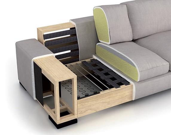 Probot realiza curso de formaci n para la producci n del - Como forrar muebles con tela ...